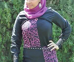 Arab Female