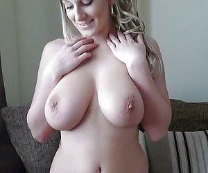 Big And Beautiful Boobs