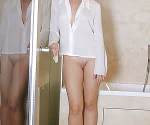 Category: blouse and open front