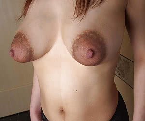 Category: dark nipples