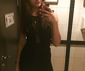 Dressed But Sexy