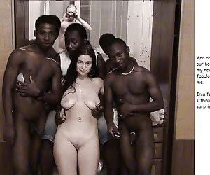 Mature update interracial consider, that
