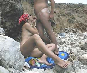 Naughty Nudists