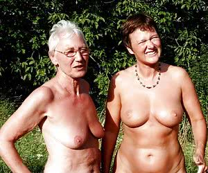 Category: nudism for elders