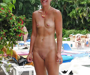 Category: nudists naturists
