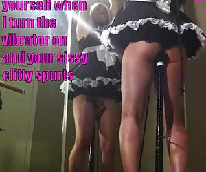 Sissy Boy Captions