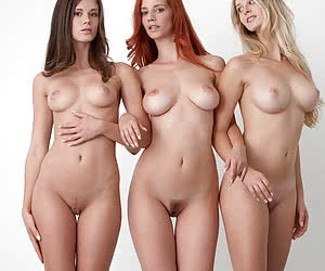 Category: three girls group