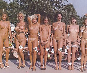 Category: nudism contest